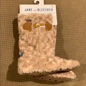 jane and bleeker
